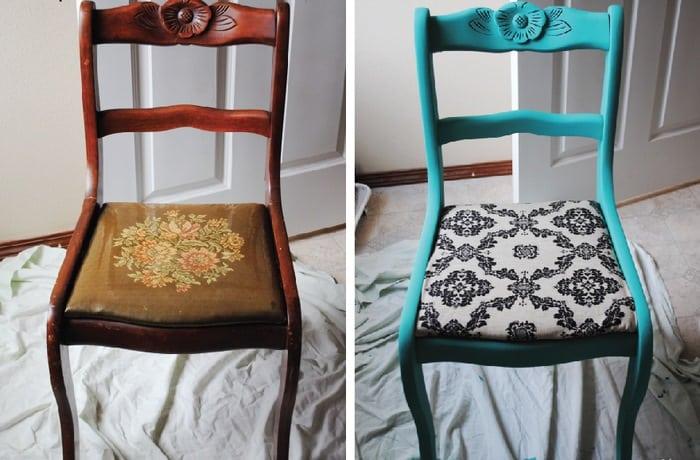20 стильных решений как из бабушкиного комода сделать дизайнерскую вещь