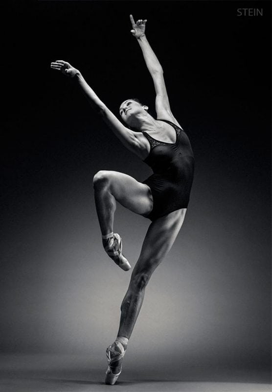 Балет как искусство. Сила и грация, которая остается за кадром