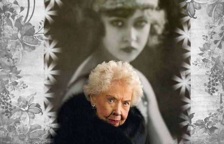 """""""Дамы, не бойтесь старости!"""" - притча от пожилой мудрой женщины"""