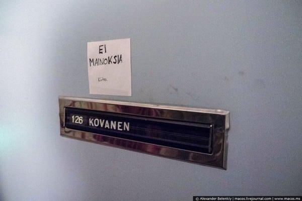Экскурсия в финскую пятиэтажку! Это вам не советская хрущевка...
