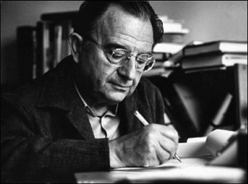 Эрих Фромм: Печальная судьба человека - следствие НЕ принятого решения