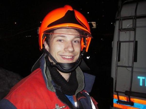 Герой Петр Станкевич отдал свою жизнь в пожаре за спасение людей!