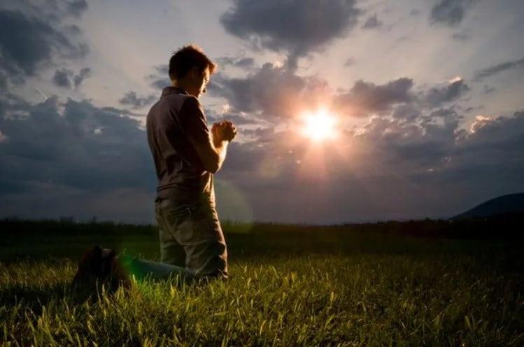 История происхождения молитвы «Отче наш»