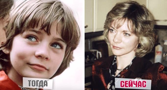 Как выглядят сегодня дети из фильмов времен СССР! Приятная ностальгия!
