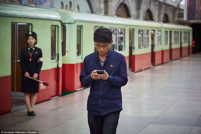 Как живет золотая молодежь в самой закрытой стране мира — Северной Корее
