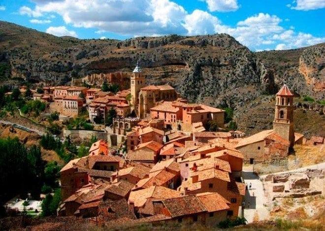 Маленькие и уютные европейские города, в которых хочется побывать