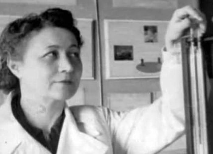 «Мисс Пенициллин»: советская женщина, которая ставила опыты на себе, чтобы найти лекарство от холеры