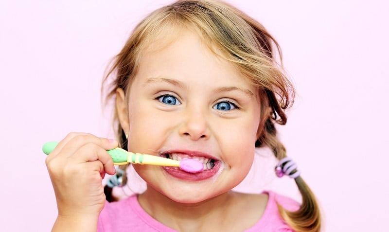 Обратите внимание на маркировку вашей зубной пасты! Вы будете удивлены!