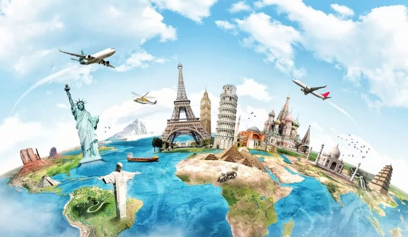 Откладывайте деньги на путешествия, а не на очередную бесполезную вещь!