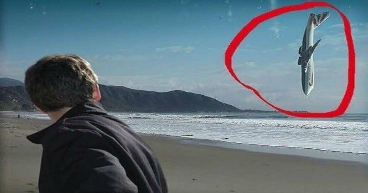 Откровенная история человека, который невероятным образом выжил после авиакатастрофы!