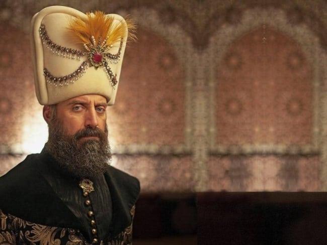 Перед смертью Султан Сулейман изъявил всего 3 желания...