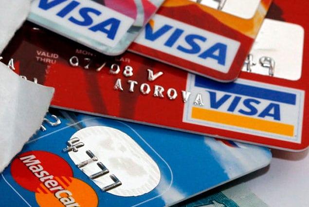 Различия платежных систем Visa и Master Card. Полезная информация!