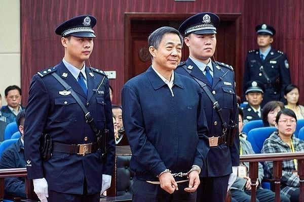 Результаты жестокой казни чиновников в Китае