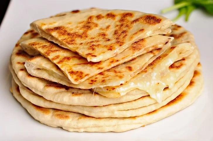 Самый быстрый рецепт вкусного Хачапури! Сохраните к себе!