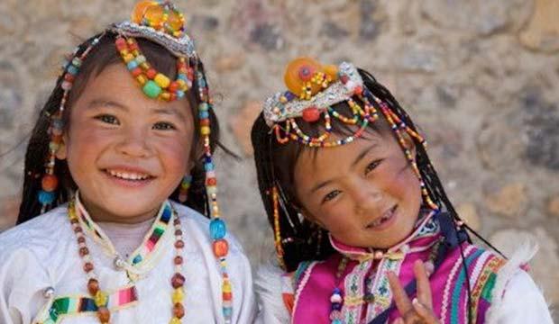 Советы тибетского народа по воспитанию детей. Стоит прислушаться...