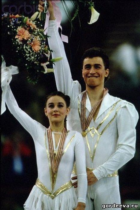 Трагедия в семье известных фигуристов Екатерины Гордеевой и Сергея Гринькова. Они прошли через все...