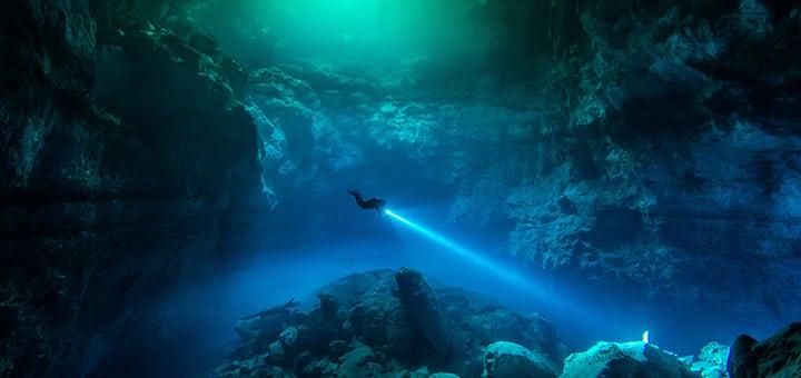 Ученые заявили, что Великий Океан найден. Он в разы больше, чем все океаны на планете