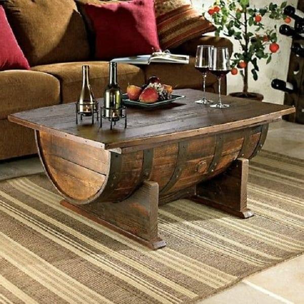 Уютная мебель для дома из паллетов. Новый тренд!