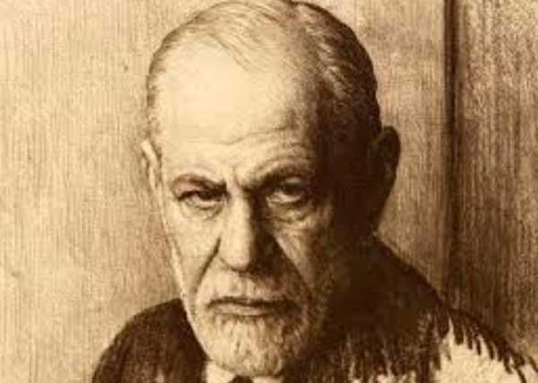 """Занимательный тест от Зигмунда Фрейда: """"Познайте себя"""""""