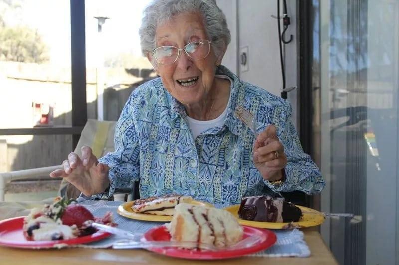 45 уроков от 90-летней женщины, которые нужно читать хотя бы раз в неделю!