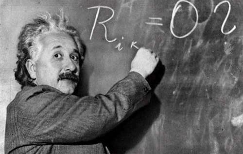 Потрясающее письмо Эйнштейна своей дочке о СИЛЕ любви