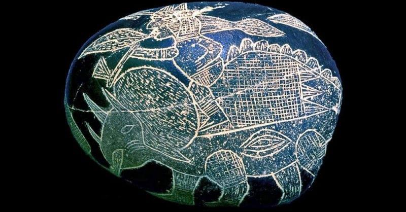 10 археологических находок, которые очень удивили ученых