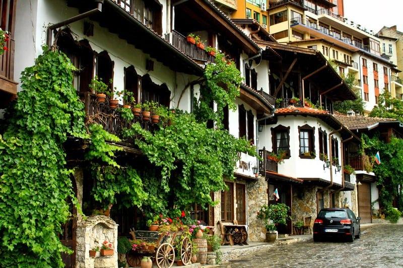 10 идеальных и дешевых мест для переезда