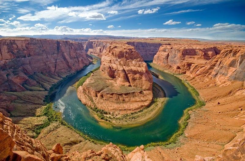 10 прекрасных мест в США, куда нужно съездить туристу