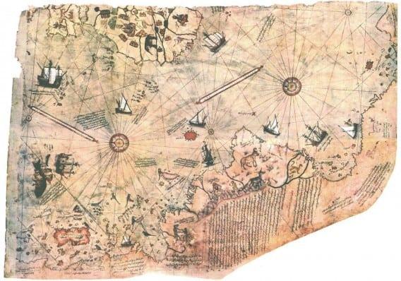 10 удивительных исторических находок, не поддающиеся никакому объяснению