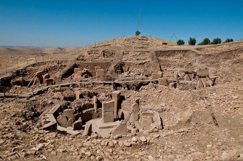 10 загадочных находок археологов, которые до сих пор не могут расшифровать
