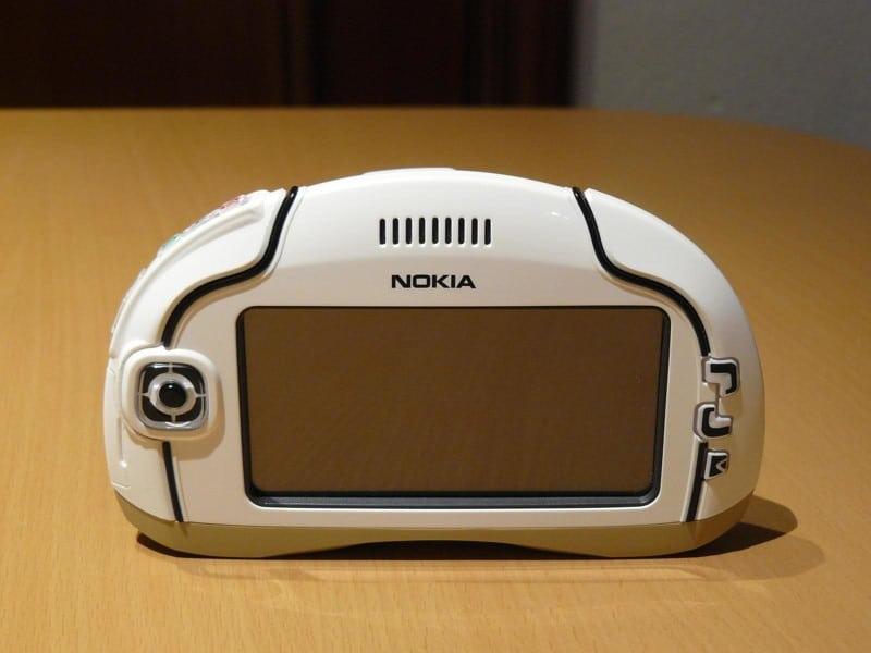 12 самых оригинальных и популярных моделей телефонов Nokia. Эх было когда то время!