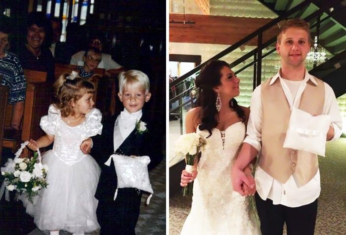 15 долгих и крепких браков, которые доказали, что вечная любовь существует