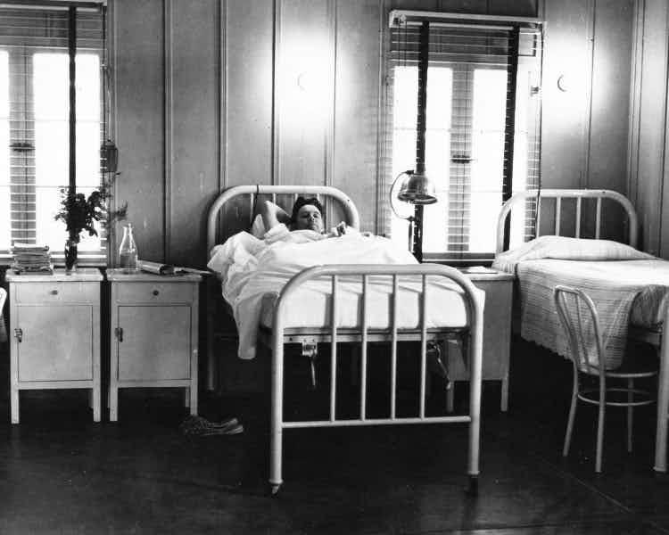 15  древних методов лечения болезней. Жуткое зрелище!