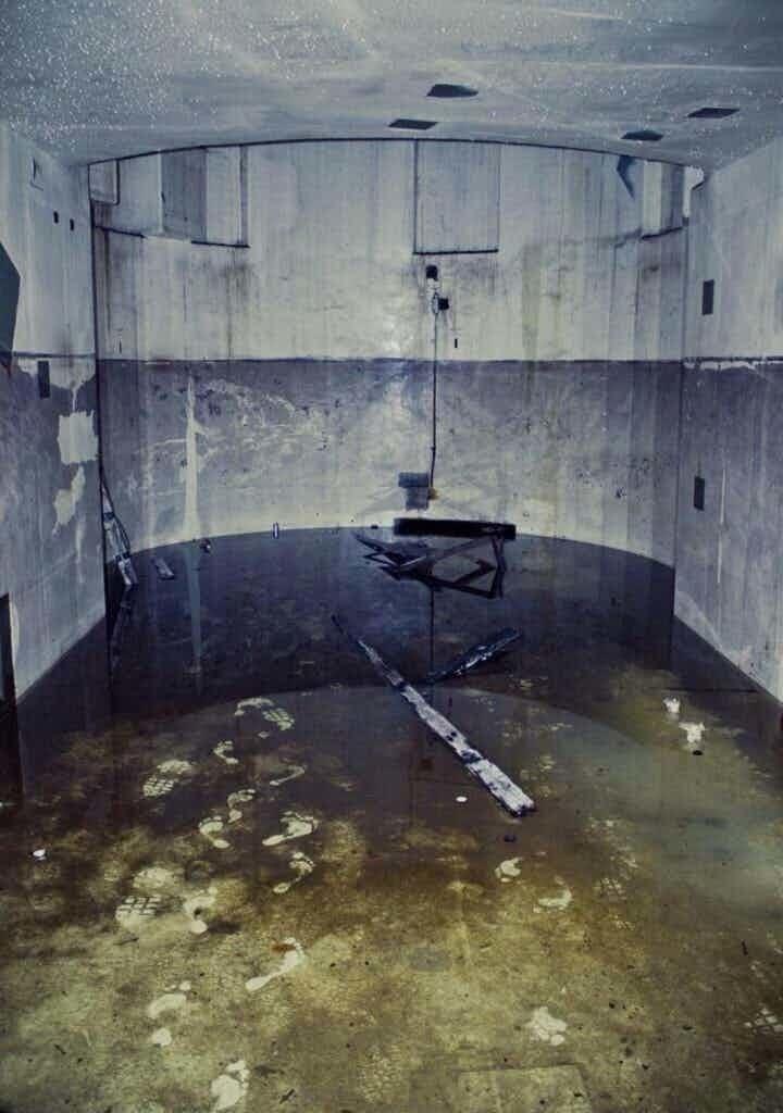 15 фотографий из самых мрачных мест в мире