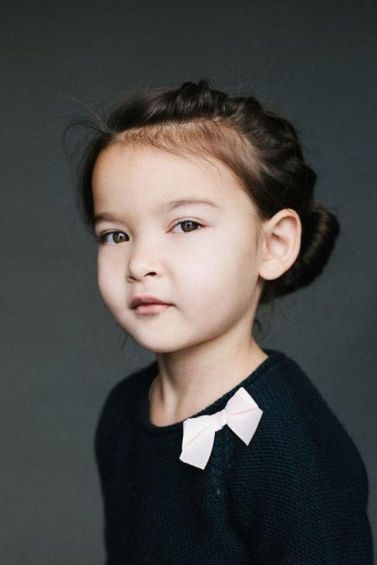 15 фотографий красивых детей разных родителей