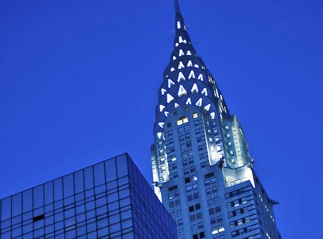 15 мест в Нью-Йорке обязательных к посещению