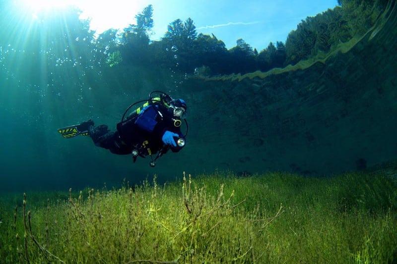 16 фотографий природы, которые приведут вас в дикий восторг!