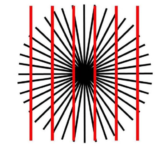 17 оптических иллюзий, которые вызовут у вас галлюцинации