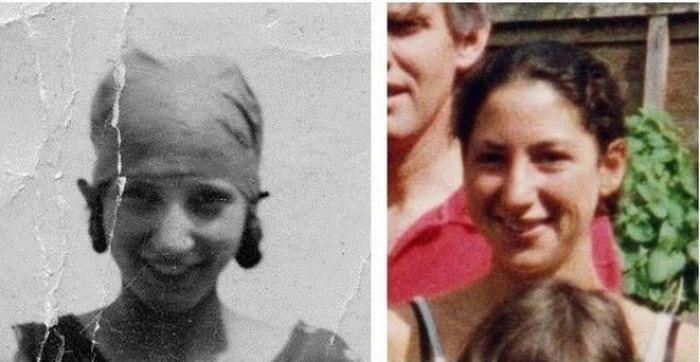 20 фотографий, доказывающие что гены — сильная вещь