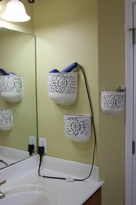 20 классных советов для ванной комнаты