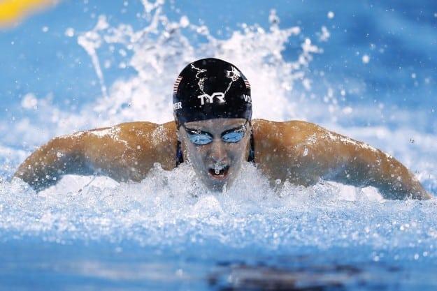 20 удивительных фактов об олимпийских играх и о спортсменах