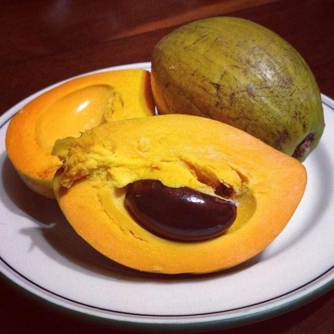 22 удивительных фрукта, о которых вы наверняка не слышали