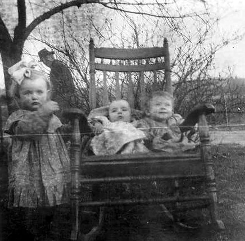 25 фотографий из прошлого, которые выглядят как минимум жутковато