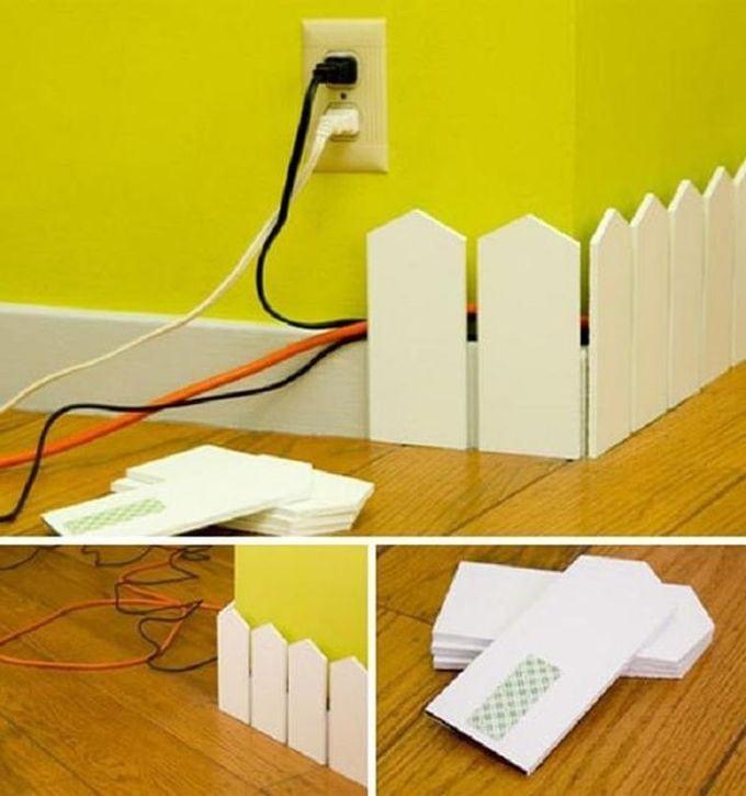 25 классных идей как использовать углы в комнате