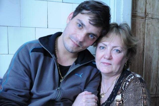 27 лет она думала, что её сын мертв, пока не случилось ЭТО...