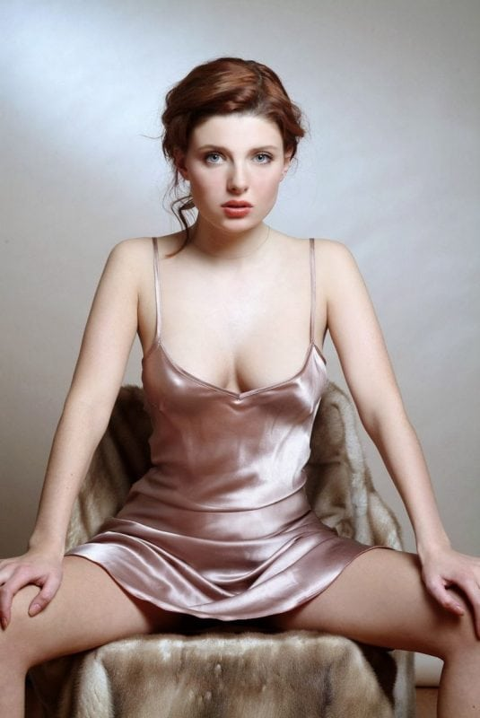 40 самых женственных и красивых российских актрис