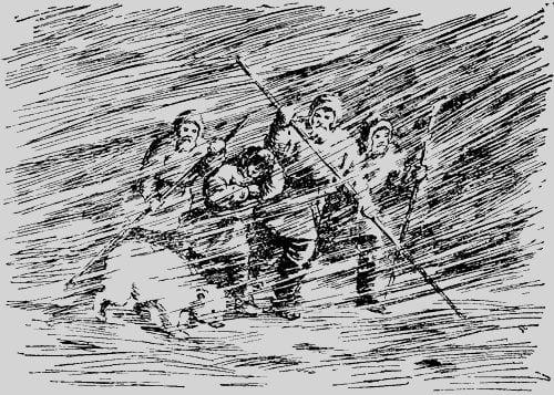 5 историй реальных робинзонов, которые вы наверняка никогда не слышали