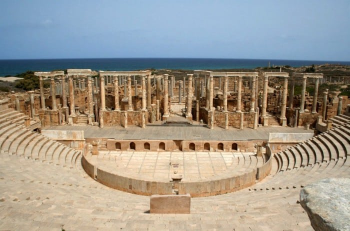 5 видео-реконструкций, которые показывают города Древнего Мира