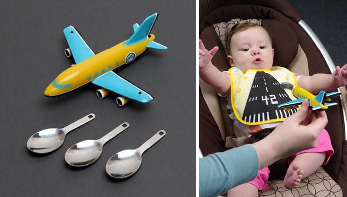 50 реально полезных изобретений для малышей и их родителей