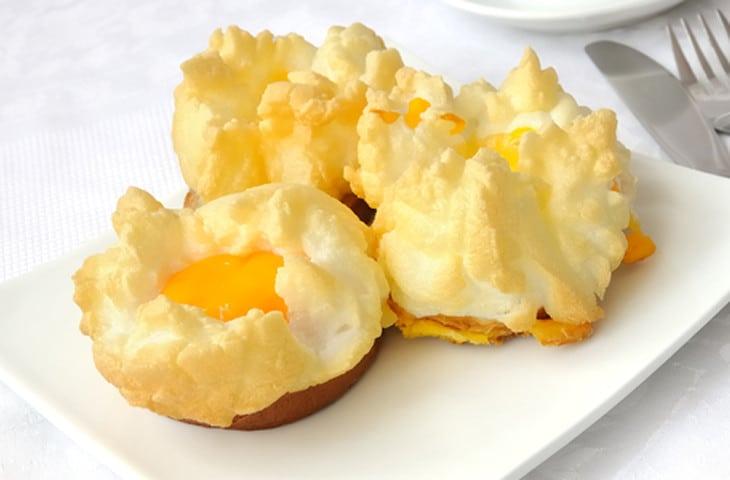 9 самых вкусных яичниц на свете